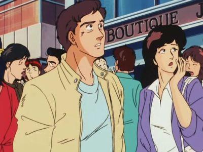 Kaori in Danger: Love Means Saying Goodbye (Part 1)