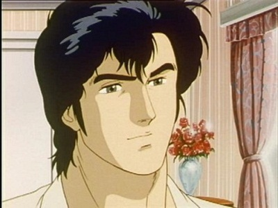 Even Kaori's Pissed: Ryo and a Young Lady, Pinch Hitter Marriage Story