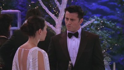 Joey and the Premiere