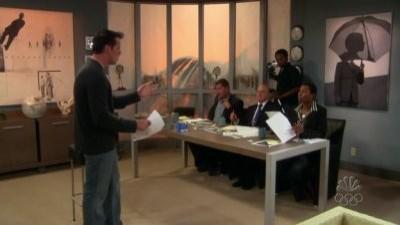 Joey and the Big Break (1)