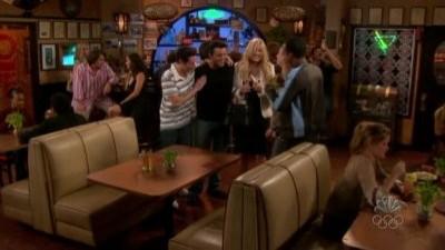 Joey and the Big Break (2)