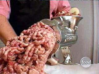 Sausage: A Beautiful Grind