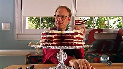 Devil Of A Cake