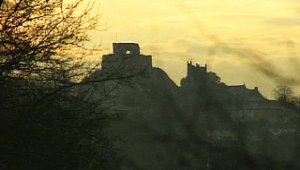Launceston, Cornwall - Medieval Leper Hospital