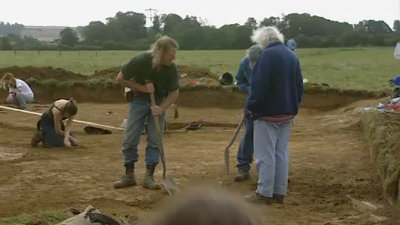Normanton, Lincolnshire - An Anglo-Saxon Cemetery