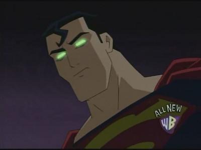 The Batman/Superman Story (2)