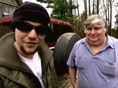 Dating Don Vito