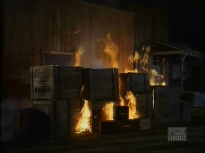 The Night Virginia City Died