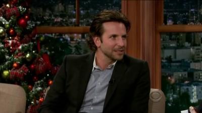 Bradley Cooper; Wolfgang Puck