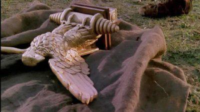 The Stolen Eagle