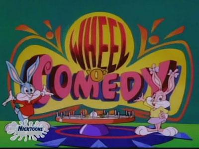 The Wheel o' Comedy
