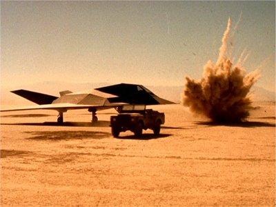 The Black Jet