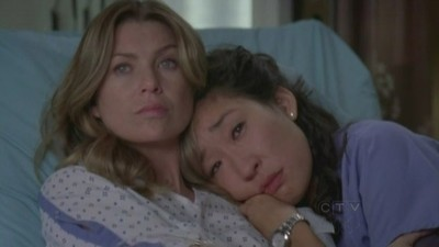 Grey's Anatomy - Invasion - Season 6 Episode 5