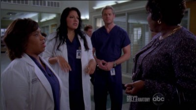 Grey's Anatomy - New History - Season 6 Episode 9