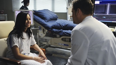Grey's Anatomy - Shiny Happy People - Season 6 Episode 22