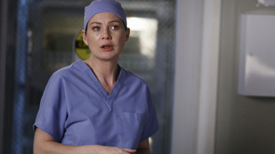 Grey's Anatomy - Death and All His Friends - Season 6 Episode 24