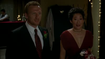 Grey's Anatomy - With You I'm Born Again - Season 7 Episode 1