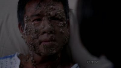 Grey's Anatomy - Superfreak - Season 7 Episode 3
