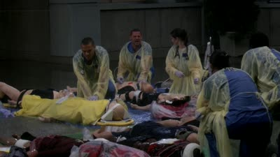 Grey's Anatomy - That's Me Trying - Season 7 Episode 7