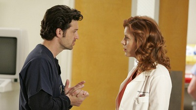 Grey's Anatomy - Deny, Deny, Deny - Season 2 Episode 4