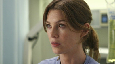 Grey's Anatomy - Bring the Pain - Season 2 Episode 5
