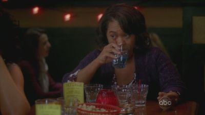 Grey's Anatomy - Slow Night, So Long - Season 7 Episode 9