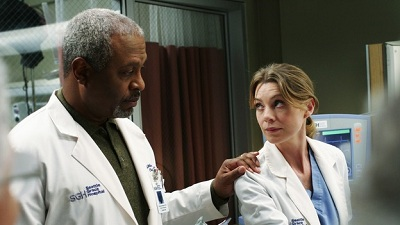 Grey's Anatomy - Break on Through - Season 2 Episode 15