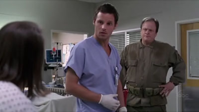 Grey's Anatomy - It's the End of the World - Season 2 Episode 16