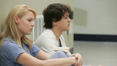 Grey's Anatomy - As We Know it - Season 2 Episode 17
