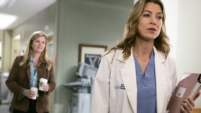 Grey's Anatomy - The Name of the Game - Season 2 Episode 22