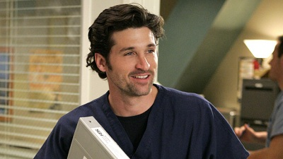 Grey's Anatomy - Much Too Much - Season 2 Episode 10