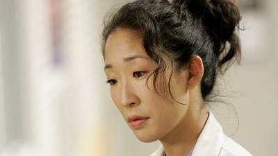 Grey's Anatomy - Owner of a Lonely Heart - Season 2 Episode 11