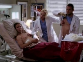 Grey's Anatomy - Staring at the Sun - Season 3 Episode 8