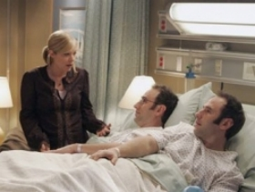 Grey's Anatomy - Don't Stand So Close to Me - Season 3 Episode 10