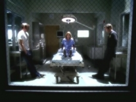 Grey's Anatomy - Drowning on Dry Land - Season 3 Episode 16