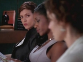 Grey's Anatomy - The Other Side of This Life (2) - Season 3 Episode 23