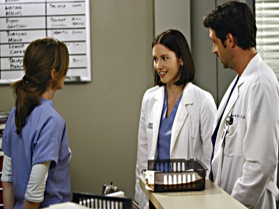 Grey's Anatomy - A Change is Gonna Come - Season 4 Episode 1