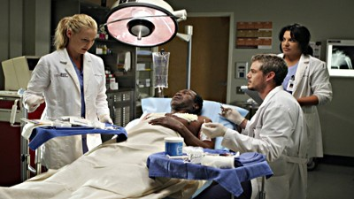 Grey's Anatomy - Love/Addiction - Season 4 Episode 2