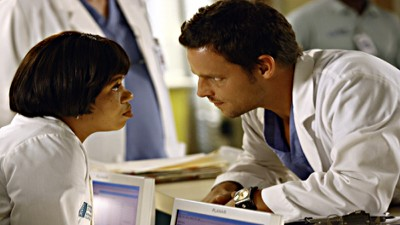 Grey's Anatomy - Let the Truth Sting - Season 4 Episode 3