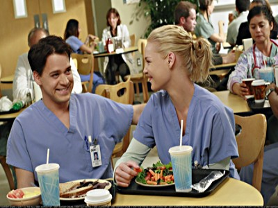 Grey's Anatomy - Haunt You Every Day - Season 4 Episode 5