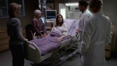 Grey's Anatomy - Lay Your Hands on Me - Season 4 Episode 11