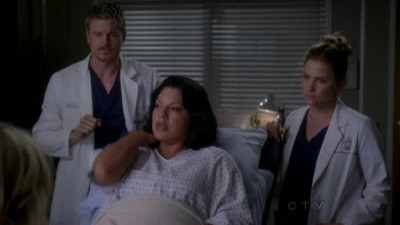 Grey's Anatomy - Don't Deceive Me (Please Don't Go) - Season 7 Episode 13