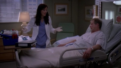 Grey's Anatomy - P.Y.T. (Pretty Young Thing) - Season 7 Episode 14