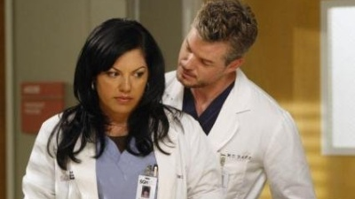 Grey's Anatomy - The Becoming - Season 4 Episode 14