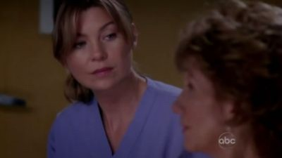 Grey's Anatomy - Dream a Little Dream of Me (1) - Season 5 Episode 1