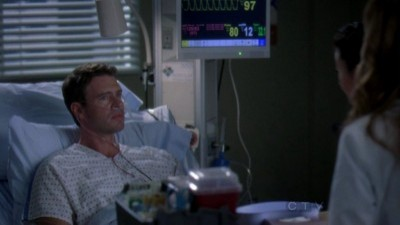Grey's Anatomy - This is How We Do it - Season 7 Episode 17