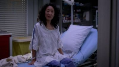 Grey's Anatomy - Dream a Little Dream of Me (2) - Season 5 Episode 2