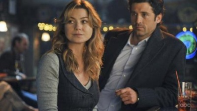 Grey's Anatomy - There's No 'I' In Team - Season 5 Episode 5