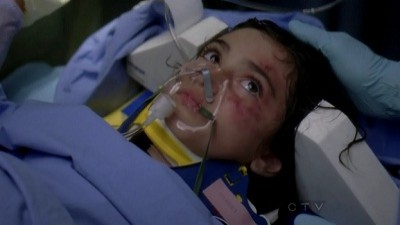 Grey's Anatomy - Unaccompanied Minor - Season 7 Episode 22
