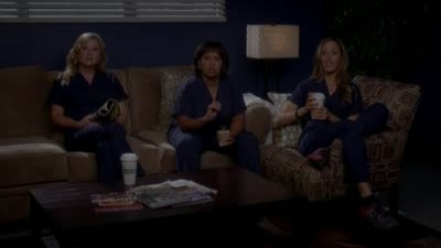 Grey's Anatomy - Take the Lead - Season 8 Episode 3